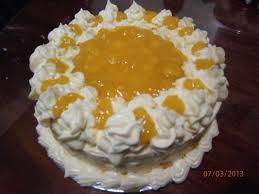 mango royale cake bakers pantry