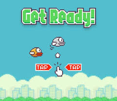 flappy birds apk how to get and beat flappy bird on android