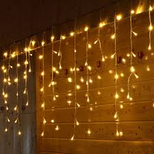 led garland christmas lights 8m 192 bulbs fairy led christmas lights outdoor curtain lights