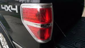 2009 2014 ford f 150 oem tail lights used cars for sale used