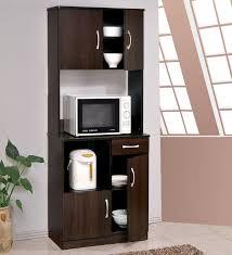 kitchen pantry furniture acme furniture quintus kitchen pantry reviews wayfair