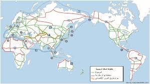 Turkey On World Map by Hussein Askary U0027s Presentation Seminar In Copenhagen Denmark