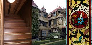 winchester mystery house eccentric victorian legacy