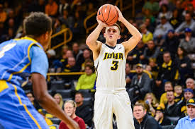 Hit The Floor Moving Screens - overreaction monday fran mccaffery expectations and the iowa