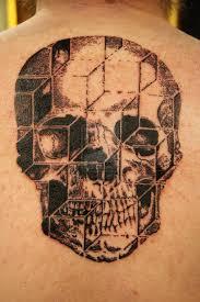 Amazing Skull - 60 most adorable skull design ideas