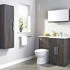 Grey Bathroom Cabinets Bathroom Ardesio Bodega Grey Roomset Colour Bathroom Cabinets