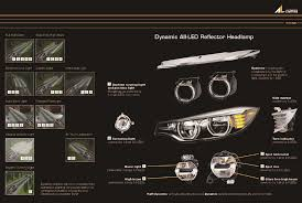 bmw 4 series m3 all you wanted to about the m3 m4 and 4 series led headlights