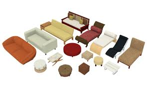 Home Designer Pro By Chief Architect Seating No 1 Catalog Details