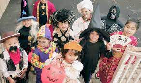 best halloween events on the east coast
