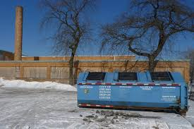 city dumps recycling drop off centers including bins at notebaert