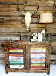 Rustic Texas Home Decor Zarape Rustic Buffet Wood Pieces Woods And Rustic Buffet