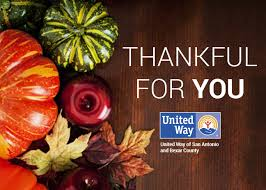 chairman s message united way of san antonio