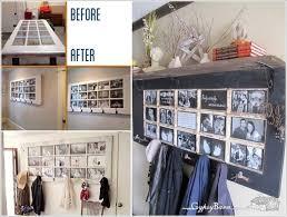 10 cool diy coat rack ideas from re purposed materials