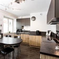 cuisine en bois moderne modele cuisine bois moderne 11 salle de bain 224
