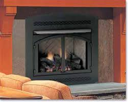 Royal Overhead Door Royal Overhead Door Gas Burning Fireplaces