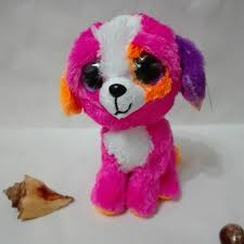 aliexpress buy ty beanie boos dog precious dog 1pc 15cm big