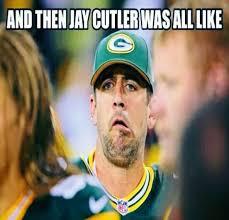 Bears Packers Meme - ha ha every time we play da bears my green bay packers