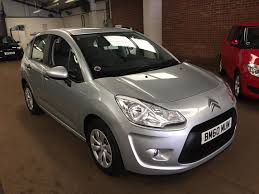 used citroen c3 1 1 for sale motors co uk