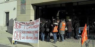chambre d agriculture carcassonne grève des salariés de la chambre d agriculture de la lozère