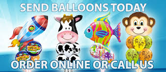 balloons delivered corporate custom cheap helium balloons delivered in sydney cbd
