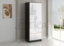 bedroom furniture white high gloss interior design