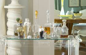 10 bar carts perfect for holiday entertaining product picks