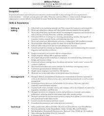 Writer Resume Template Homey Design Grant Writer Resume 10 Writer Resume Template Ahoy