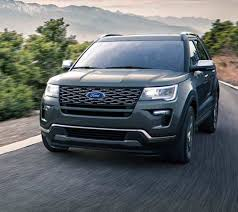 ford suv truck ford cars trucks suvs crossovers hybrids vehicles