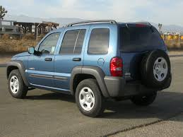 lowered jeep liberty 2004 jeep liberty information and photos momentcar