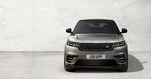 land rover white interior land rover presents the new range rover velar