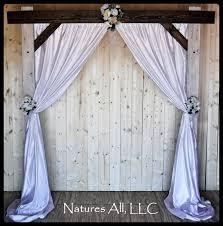 wedding backdrop fabric the 25 best fabric backdrop wedding ideas on weddings
