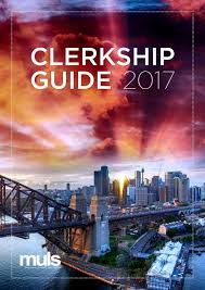 clerkship guide 2017 by macquarie university law society issuu