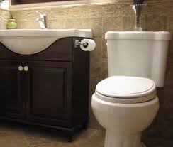 How Much To Install A Bathroom How Much Does It Cost To Install A Toilet