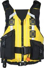 class v pfd rescue tech water rescue standard personal flotation device