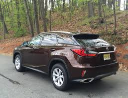 lexus rx 350 acceleration review 2016 lexus rx 350 edgy styling luxurious comfort bestride