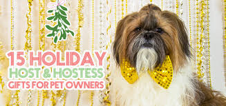 15 holiday host u0026 hostess gifts for pet owners get leashed magazine