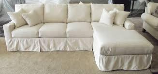 Best Slipcover Sofa by Slipcover Sofa H Home Design Goxco