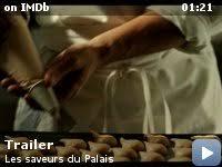 haute cuisine trailer les saveurs du palais 2012 imdb