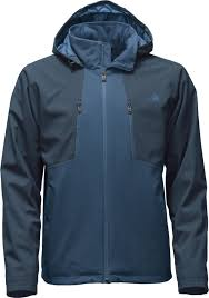 softshell cycling jacket mens the north face men u0027s apex bionic 2 hooded soft shell jacket