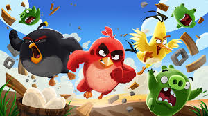 angry birds wallpapers images photos pictures backgrounds