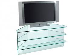 Greenapple Furniture Plasma Large Corner TV Stand Mm Clear - Corner cabinets for plasma tv