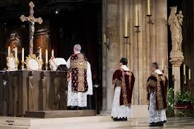 thanksgiving date 2006 new liturgical movement mass of thanksgiving for summorum