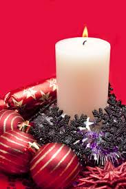 266 best christmas candles images on pinterest christmas
