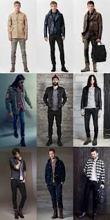 key men u0027s boot styles for aw13 fashionbeans
