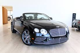 bentley roadster 2017 bentley continental gtc v8 stock 7n064043 for sale near