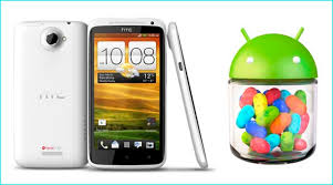 android jellybean and install the android 4 1 jelly bean update for the