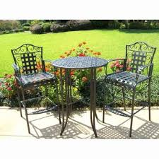 Outdoor Patio Furniture Atlanta by Furniture Fabulous Woodard Patio Furniture With Small Round Table