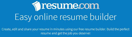 Easy Online Resume by Use These Free 7 Tools To Make The Perfect Cv Or Resume