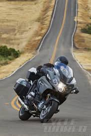 2014 bmw r1200rt long term test wrap up specifications review