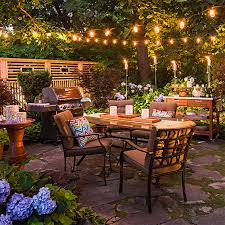 Outdoor String Lights Lowes 10 Outdoor Lighting Tips